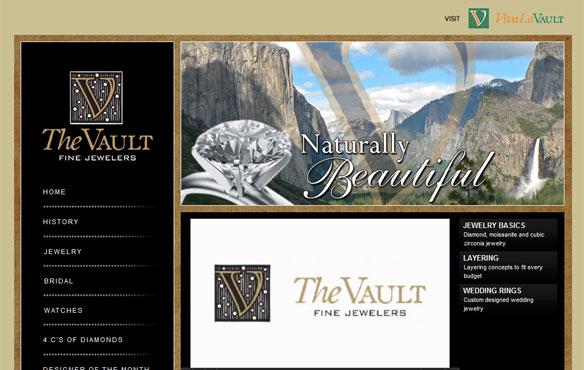 The Vault Jewelry